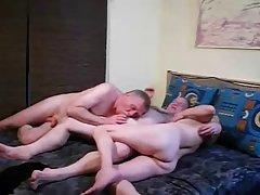 Бисексуал